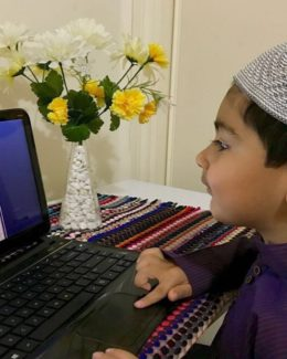 Online Quran Tafseer Course