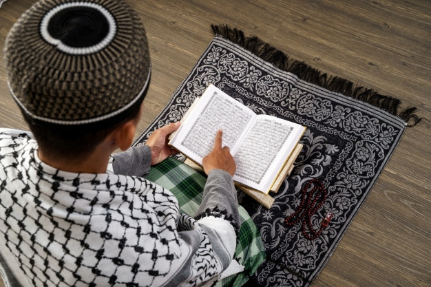 QURAN READING ACADEMIES ARE CHANGING THE PERSPECTIVE OF LEARNERS